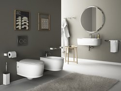 Sanitary And Plumbing