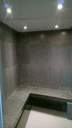 Steam Bath Chamber