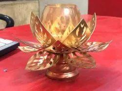 Metal Gold decorative items