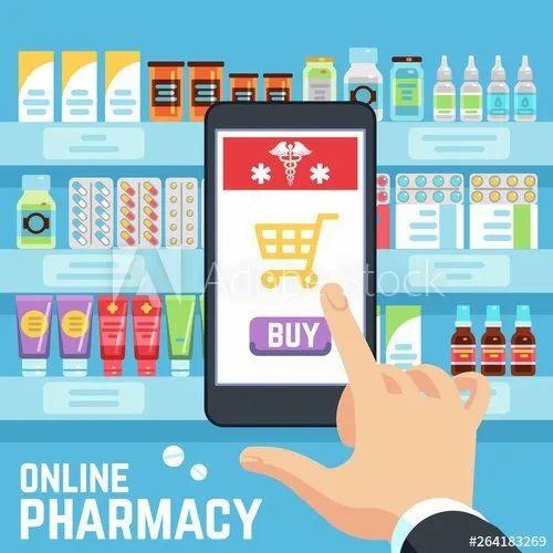 online pharmacy, Online Pharmacy - Shiv Pharma, Delhi | ID: 22775361630