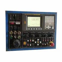 Used Cnc Lathe Machine, Maximum Turning Length: 400 Mm