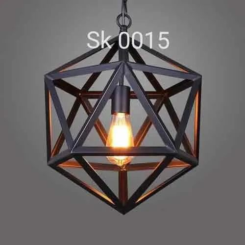 Metal Modern Hanging Ceiling Pendant Light Rs 450 Piece M S Zain Traders Id 22652142591