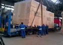 Corporate Industrial Relocation Services