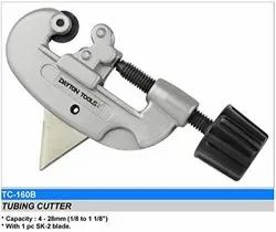 DAYTON TUBE CUTTER 4 MM TO 28 MM