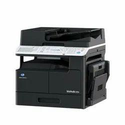 Konica Minolta Bizhub 225i A3 Monochrome Multifunction Printer, 22 Ppm
