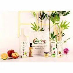 Nutriorg Diabetic Care Master Package