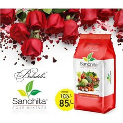 Packaging Size: 1 Kg Sanchita Rose Mixture Fertilizer