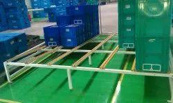 Material Handling FIFO Rack