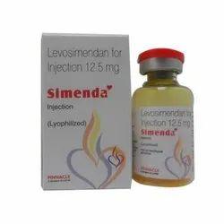 Simenda 12.5mg Injection