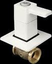 Pearl Edge Concealed Stop Cock