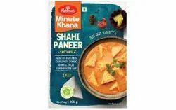 Haldiram's Ready To Eat Shahi Paneer, Packaging Type: Packet