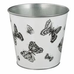 CII-885 Stainless Steel Planters