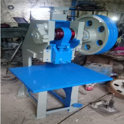 Power Press Slipper Making Machine