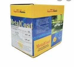 Mrf Metal Coat