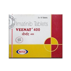 Veenat 400mg Tablet