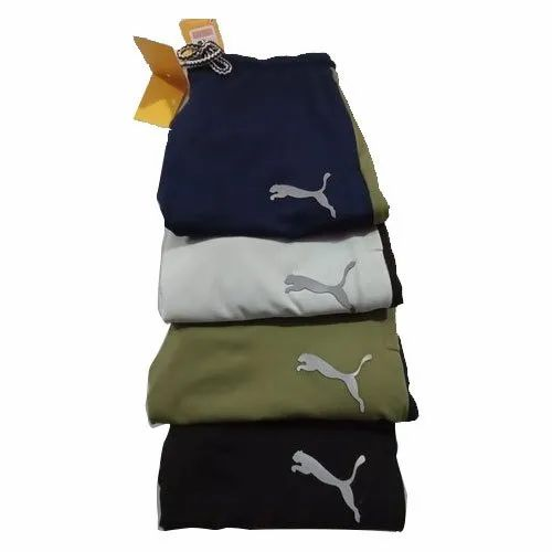 pasión Agente de mudanzas Cortés  4 Way Lycra Full Length Puma Sports Wear Lower, Rs 210 /piece Star India  Inc | ID: 22692098655