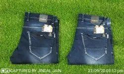 New Sloper Bottom Jeans