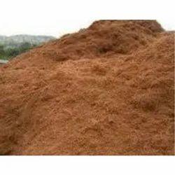 Brown Coconut Coir Powder, Packaging Size: 25 Kg