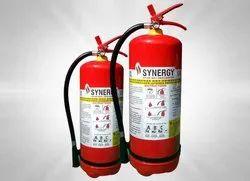 9 Kg DCP Fire Extinguisher