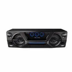 Black SC-UA3GW-K Panasonic Wireless Speaker