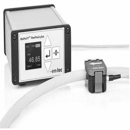 Flow Measurement Systems Em-Tec