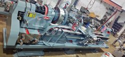 Limax Heavy Duty Lathe Machine 12 Feet