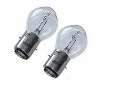 Brass Natural Head Light Bulbs