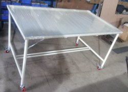 Vetarnory Strecture Table Trolley