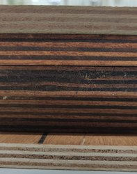 Anagha 19 Mm Diamond Plywood Board Waterproof, Grade: 710, Matte