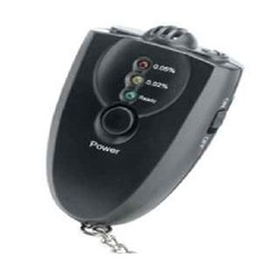 Mangal MS-61 LED Display Breath Analyzer