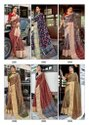 LT FASHION AJRAKH SAREES