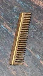 Branded Sisham Comb