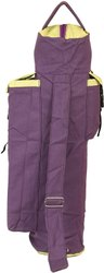 KD Yoga Mat Bag Cotton Canvas Cover