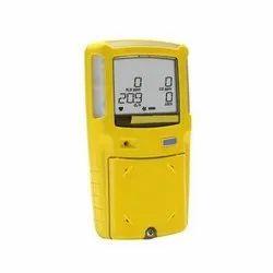 Gas Alert Max XT II Multigas Detectors