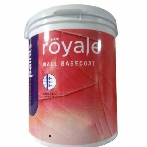 Asian Paints Royale Wall Base Coat At Rs 2944 Pack Interior Wall Primer Rainbow Colour House Bardhaman Id 22635894291