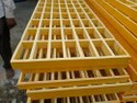 FRP Moulded Grating Solar Walkways 385 R-Mtr