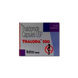 Thaloda 100 Capsule