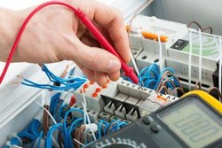 Industrial Wiring Maintenance Service