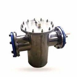 10 inch Liquid Line Magnetic Separator
