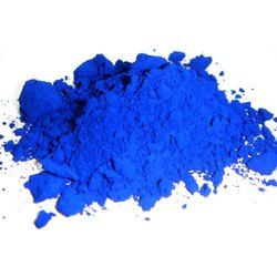Industrial Ultramarine Blue Pigment, Powder, 25 kg