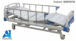 ICU Bed five functional Electric(Eco)