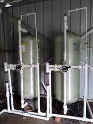 16 KLPH Iron Removal Plant