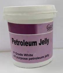 white petroleum jelly ip - 15 kg drum