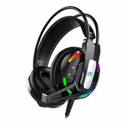 Ant Esports H630 RGB Gaming Headset Wired