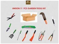 Garden Tools Kit 11 Pcs