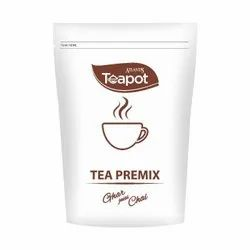 Atlantis Teapot Instant Tea Premix Plain Tea