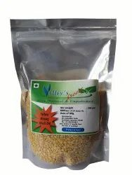 Valley's Fresh Pure & Natural Unpolished Yellow Moong Dhuli Dal, Packaging Size: 500 g