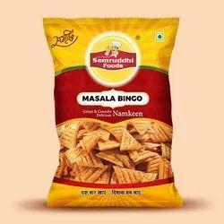 Bingo masala, Packaging Size: 200g