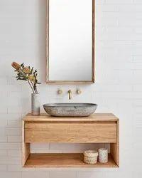 Modular Bathroom Vanity Cabinets