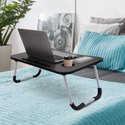 Wooden Fordable Laptop Table